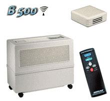 B 500
